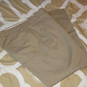 Men's Dockers Pleated Khaki Dress Pants